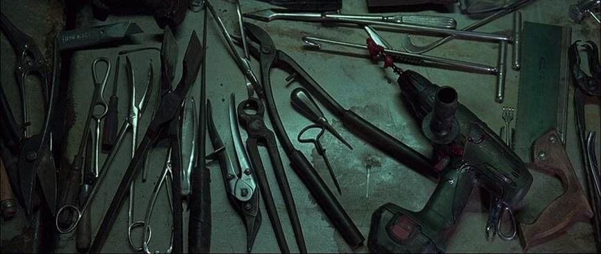 Seria filmów Hostel naKino TV – horror wlistopadzie