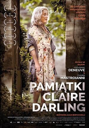 Kino TV iAurora zaprasza naPamiątki Claire Darling