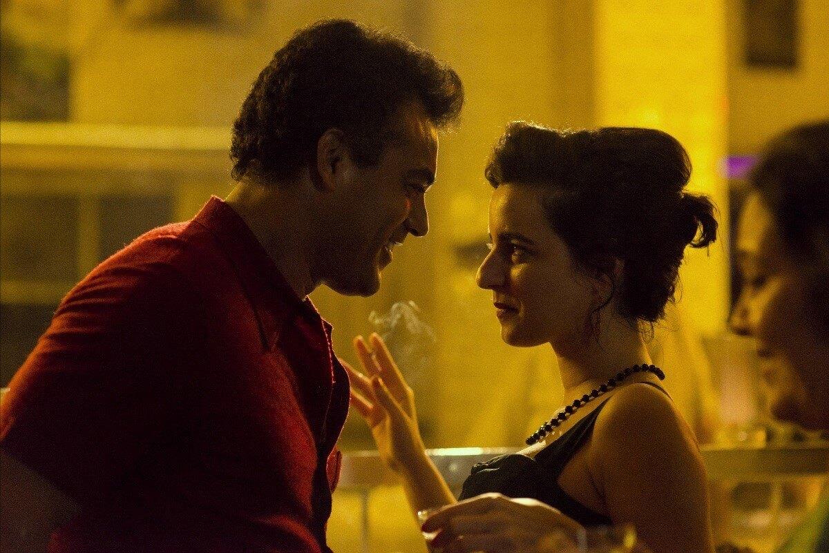 Kino TV iAurora Zapraszają naNIEWIDOCZNE ŻYCIE SIÓSTR GUSMÃO